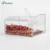 Ecobox Ecofriendly SPH-007 Supermarket bulk scoop bin for shop